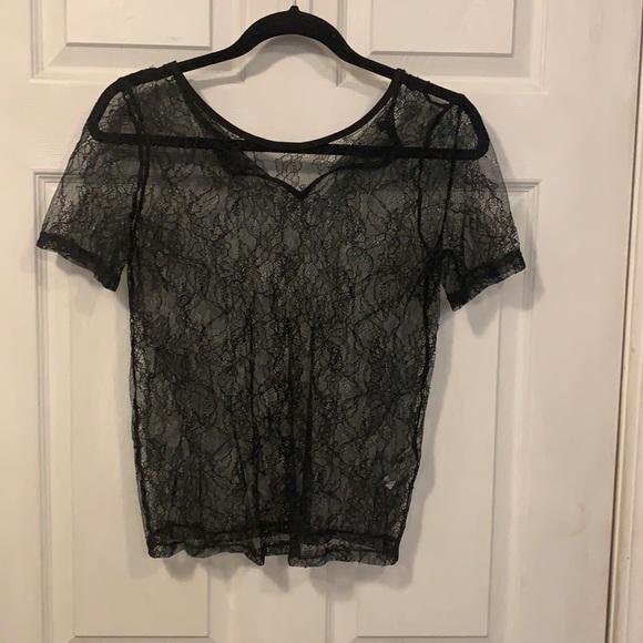 Size medium shirts